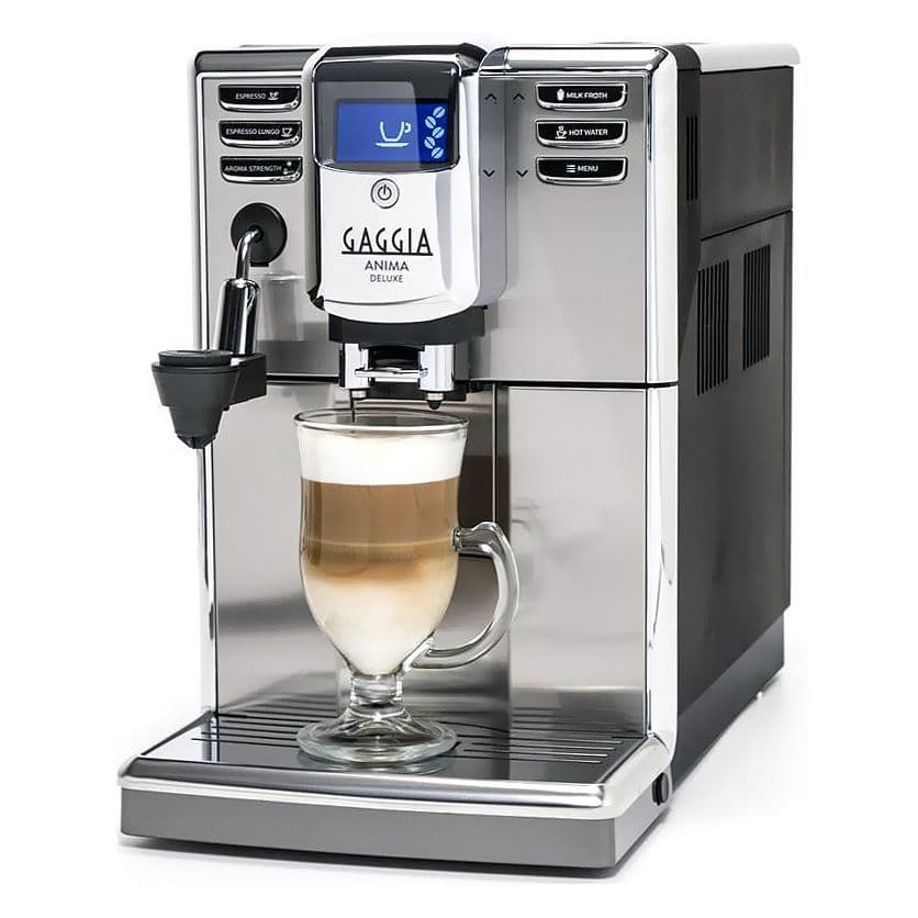 Кофемашина Gaggia Anima Deluxe 230 WE - 7