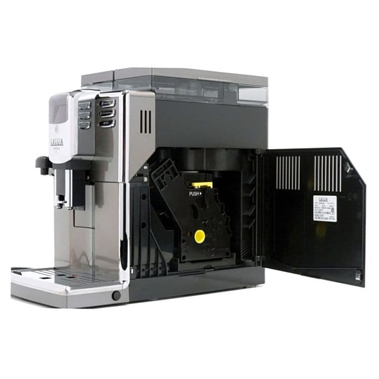 Кофемашина Gaggia Anima Deluxe 230 WE - 2
