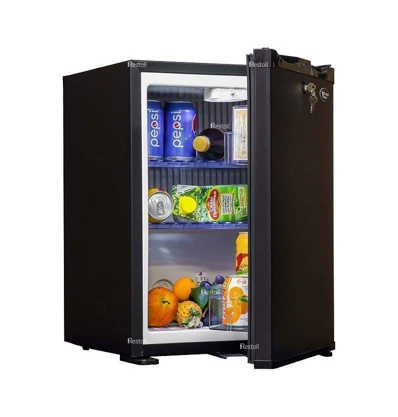 холодильник бар фото потертости